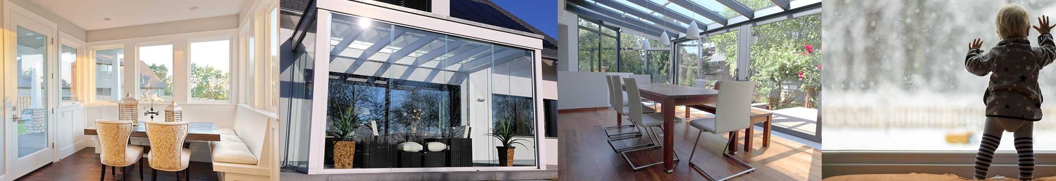 Conservatory Window Film Banner