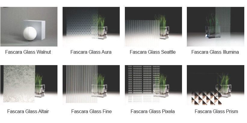 fasara glass manifestations