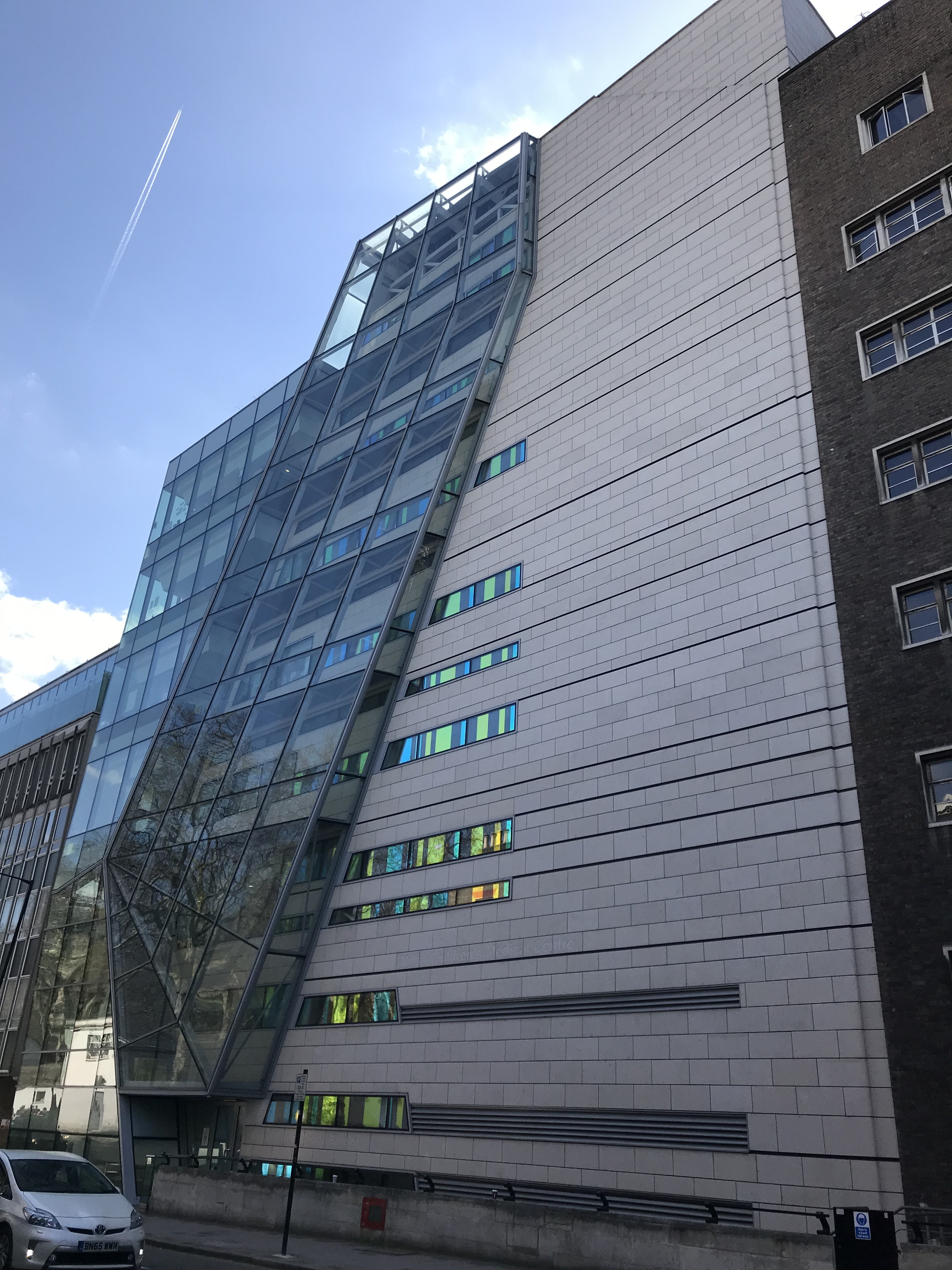 Transforming Great Ormond Street Hospital With Dichroic